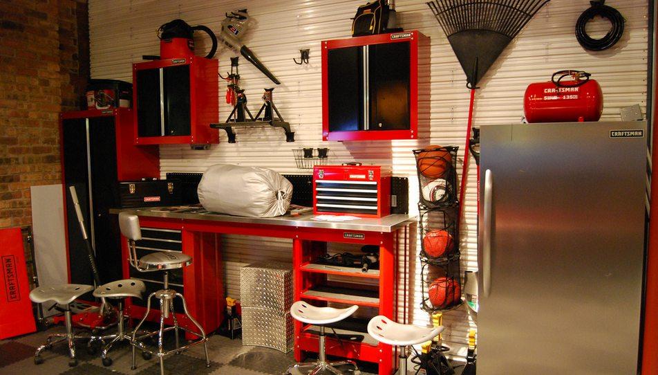 Can a Burglar Break Into Your Garage Tonight?
